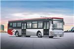 開沃NJL6129EV4公交車(純電動22-47座)