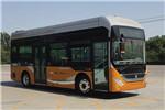 中通LCK6900FCEVG公交車(燃料電池15-26座)