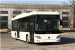 福田歐輝BJ6123FCEVCH-2公交車(燃料電池22-36座)