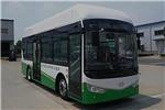 安凯HFF6850G03FCEV公交车(燃料电池12-28座)