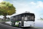 南京金龙NJL6859FCEV公交车(燃料电池14-28座)