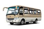 海格KLQ6729E5客车(柴油国五24-28座)