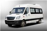 海格KLQ6590E5C6客车(柴油国五10-16座)