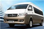 海格KLQ6600E5C1客车(柴油国五10-17座)
