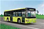 海格KLQ6109GAHEVE5K1插电式公交车(柴油/电混动国五24-39座)