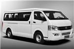 九龙HKL6540QEB轻型客车(汽油国五10-15座)