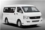 九龙HKL5041XSWA商务车(汽油国四5-9座)
