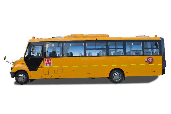 长安SC6981XCG5校车(柴油国五24-56座)