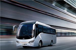 金龙XMQ6905AYD5C客车(柴油国五24-40座)