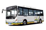 中通LCK6809EVGT1公交车(纯电动13-27座)