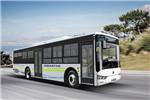 亚星JS6108GHBEV18公交车(纯电动18-40座)