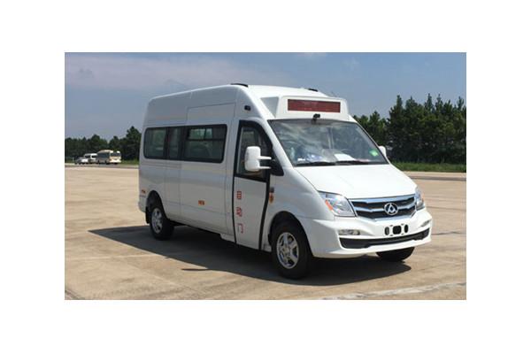 上汽大通SH6605A4BEV公交车(纯电动10-13座)