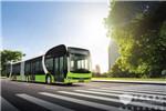 引领绿色交通变革!比亚迪客车接连斩获北欧最大公交运营