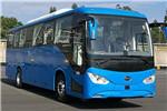 比亚迪BYD6110HLEV2客车(纯电动23-48座)