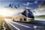 品质铸就精品 金旅包揽中国道路运输杯三项创新大奖
