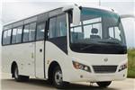 东风旅行车DFA6750K5L客车(柴油国五24-31座)