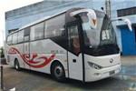 上饶SR6107THB客车(柴油国五24-49座)