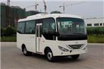 晶马JMV6609CFA客车(柴油国五10-19座)