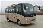 中通LCK6601D6E客车(柴油国六10-19座)