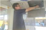 山东:赞!青岛公交首次配备安全语音提示 出行更安全
