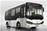 中车电动TEG6660BEV03公交车(纯电动10-22座)