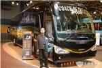 老友重逢 再度披荆斩棘|Busworld China人物回忆系列—周明