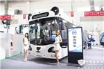 对话申龙客车技术研究院 智能驾驶与氢燃料产品技术规划揭
