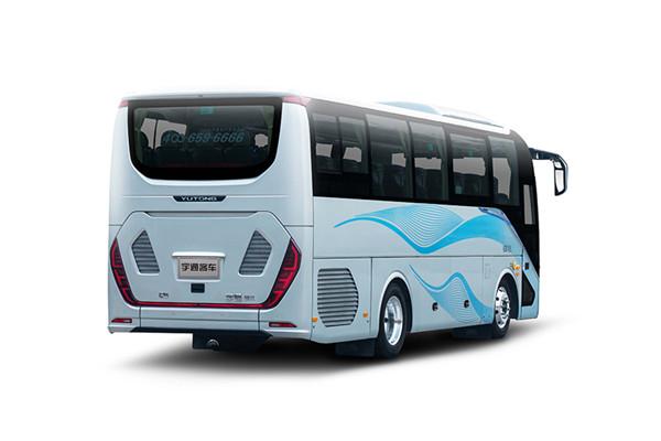 宇通ZK6907H6E客车(柴油国六24-40座)