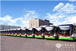盘点|上半年公交车采购项目盘点 新能源公交车采购需求旺盛