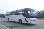 安凯HFF6129KDE5客车(柴油国五24-56座)