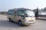 安凯HFF6606KQE4FB客车(汽油国四10-19座)