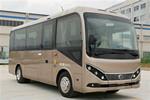 比亚迪BYD6710HLEV3客车(纯电动10-23座)