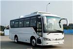 福田欧辉BJ6816EVUA客车(纯电动24-34座)
