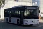 福田欧辉BJ6105EVCA-47公交车(纯电动19-39座)