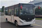 东风超龙EQ6609CT6D公交车(柴油国六10-19座)