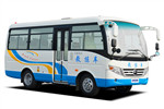 宇通ZK5060XLH5教练车(柴油国五10-19座)