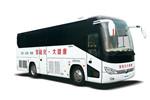 宇通ZK5126XYL5体检车(柴油国五2-9座)