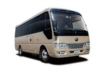 宇通ZK5061XJC15检测车(汽油国四2-9座)