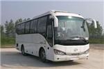 海格KLQ6852KAE51B客车(柴油国五24-36座)