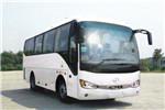 海格KLQ6882KAE51D客车(柴油国五24-38座)