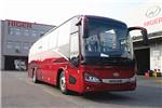 海格KLQ6111YAE51B客车(柴油国五24-52座)