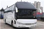 海格KLQ6122HAE51B客车(柴油国五24-54座)
