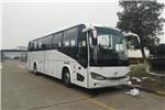 海格KLQ6121YAE51B客车(柴油国五24-56座)