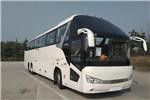 海格KLQ6132BAE51客车(柴油国五24-56座)