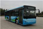 海格KLQ6109GAHEVC6N插电式公交车(天然气/电混动国六20-36座)