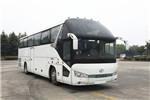海格KLQ6122BAE62客车(柴油国六24-50座)