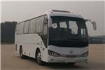 海格KLQ6902KAE51B客车(柴油国五24-40座)