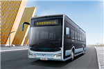 金龍XMQ6125AGBEVL公交車(純電動22-42座)