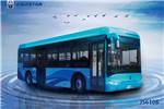 亚星JS6108GHBEV26公交车(纯电动18-40座)