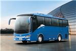 金龙XMQ6825CYD6T客车(柴油国六24-36座)